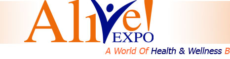 Alive Expo - a world of Health and Wellness brought together in one weekend