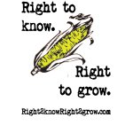 Right to know. Right to grow.
